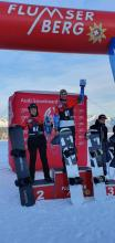 Кубок Европы по сноуборду