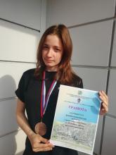 Чемпионат города Томска по спортивному туризму